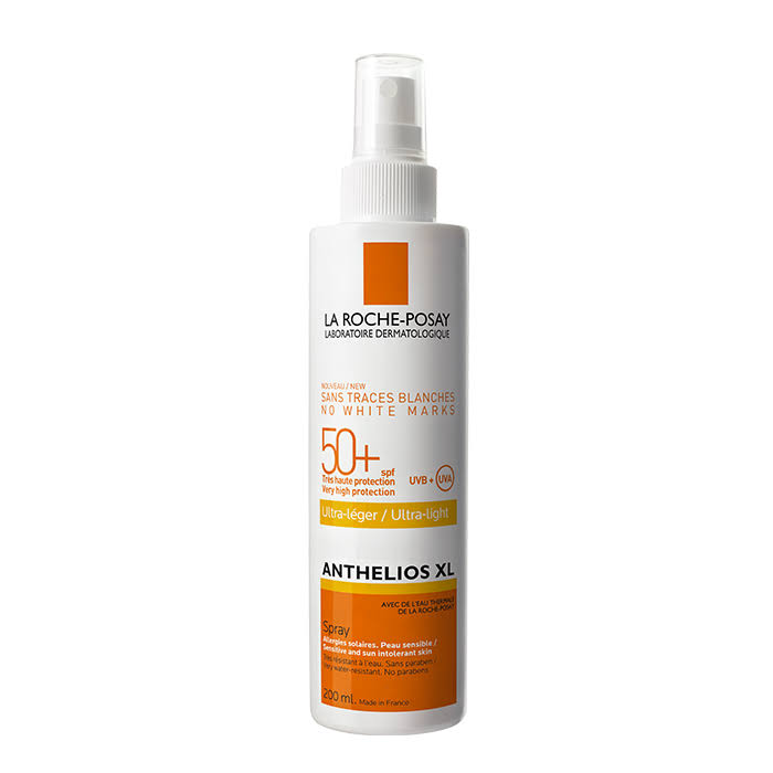 La Roche Posay - Anthelios XL Spray SPF50+ 200 ml