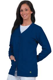 Ceil Blue Scrubs Meaning by Knitted Warm Jacket By Healing Hands Needi Scrubs Pinterest
