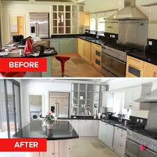 Small Changes Can Make A Big Difference To A Kitchen So It