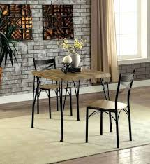 Dining Room Chair Covers Round Top Lighting Tables With Leaf Furniture Of 3 Table Set Delightful Winning Pc Di