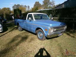 100 Chevy Truck 1970 Chevrolet C10 Pickup In In Brisbane QLD
