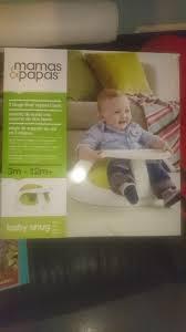 siege snug mamas papas baby snug in rugby warwickshire gumtree