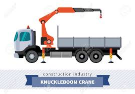 Knuckleboom Crane Truck. Side View Mobile Crane Isolated Vector ... Sold Archive Bik Hydraulics Rotobec Crane Grapple Loader Knuckleboom 1998 Mack Ch613 With 125 Ton Knuckleboom Youtube Cranes Palfinger Usa Hiab 200 C4 For Sale Trader Knuckle Boom Truck Xuzhou Hercules Machine Manufacture Coltd Arculating Equipment Sales Small Trucks For Amazing New Pm 8023 Class Iv Articulated Traing Commercial Safety Public Works Ulities Town Of Siler City Benefits Of Heavy Duty Direct You May Already Be In Vlation Oshas New Service Truck Crane