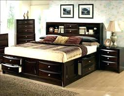 Value City Queen Size Headboards by Bookcase Bed Frame Bookcase Bed Headboard Elegant King Bookcase