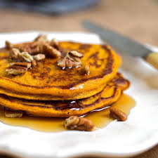 Bisquick Pumpkin Pecan Waffles by Low Calorie Pancakes Recipes Eatingwell