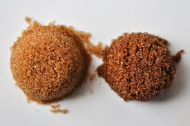 What s the Difference Between Light and Dark Brown Sugar