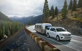 10 Best Vehicles For Towing A Camping Trailer - 1/10