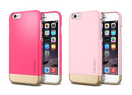 Best pink iPhone 6 and iPhone 6 Plus cases to as t this