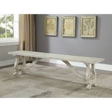 Extra Long Dining Bench
