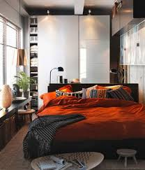 Decorating Small Bedrooms With Style