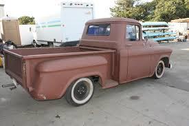 100 Rat Rod Chevy Truck 57 Chevy Truck Rat Rod Hot Rod ClassicNO MOTOR OR TRANNY