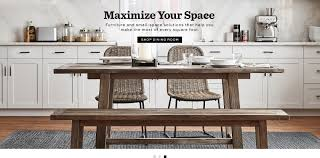 Furniture For Apartments Small Spaces