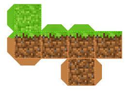 Minecraft Pumpkin Stencils Free Printable by Minecraft Party Free Printable Boxes Oh My Fiesta For Geeks