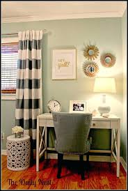 Cute Ways To Decorate Cubicle by Office Design Feature Friday The Daily Nest Cute Office