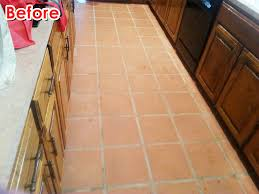 saltillo tile restoration cleaning k m steam cleaning tx