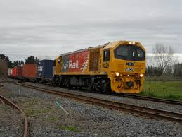 100 Trucking Companies That Train Rail Transport In New Zealand Wikipedia