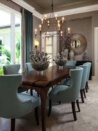 Dining Room Ideas 2017 Decorating Nice Chairs New Home Table Decor