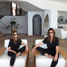 Cindy Crawford White Denim Sofa by Cindy Crawford Videos At Abc News Video Archive At Abcnews Com