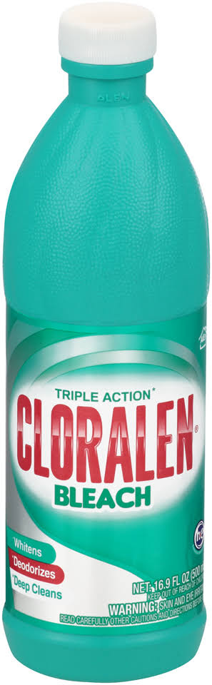 Cloralex 3 in 1 Power Bleach - 16.9oz
