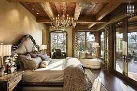 Image Of Elegant Style Decor Rustic Bedroom Ideas