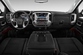 2014 GMC Sierra 1500 Reviews And Rating | Motortrend