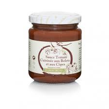 cuisiner les bolets sauce tomate cuisinée aux bolets et aux cèpes albert ménès