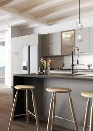 100 Sophisticated Kitchens Stylish And Glossy Cabinets For A Sophisticated Kitchen