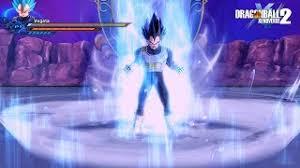 DBXV2Vegeta SSJ4 Goku Vegito Custom TransformationsUltra Instinct SSB