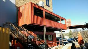 100 Converted Containers Shipping Containers Wont Be Converted To ADU Village At Durangos