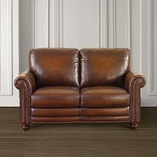 Wayfair Leather Reclining Sofa by Furniture Leather Loveseat Recliner For Casual Seating In Your