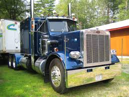 100 359 Peterbilt Show Trucks Gallery New Hampshire
