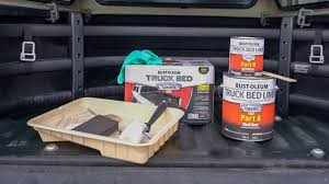 Rust-Oleum Truck Bed Liner Kit On Truck Canopy - YouTube Rhino Lings Bedding Truck Bed Liner Coatings On Jeep Hardtop Rustoleum Professional Bedliner Nissan Titan Forum Wikipedia Amazoncom Linerxtreeme Spray On Bedliner Kit 15 Gal Other How To Apply Rustoleum Coating Youtube Iron Armor Rocker Panels Dodge Diesel Hculiner Truck Bed Liner Installation Automotive 253522 32ounce Autobody Paint Quart Gloss Toyota 4runner Largest 248915 A Job My Recumbent Rources