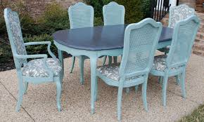 Awesome Vintage Dining Room Table And Chairs 91 On Cheap Sets With
