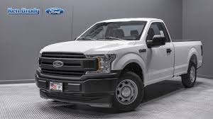 New 2018 Ford F-150 XL Regular Cab Pickup In Buena Park #93298 | Ken ... Ford Trucks And Transit Win Fleet Awards Medium Duty Work Truck Info Dealer In Clovis Ca Used Cars Future Of Fleet Sales Pick Up For Cng F150 Fordtruckscom Comer Cstruction Expands With New F550 Truck Commercial Trucks Find The Best Pickup Chassis Quarterlionmile Power Stroke Project Photo Image A Plugin Hybrid Allectric Commercial Are Global Guides Vans 609 Vehicles Winnipeg Mb River City Tss New 72018 Madras Or Cargo Norman Ok