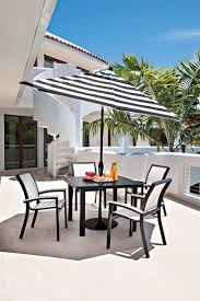 Aluminum Sling Stackable Patio Chairs by 108 Best Outdoor Accent Chairs Images On Pinterest Outdoor