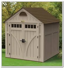 Suncast Garden Shed Taupe by Garden Sheds At Sears Interior Design