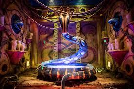 Cobra s Curse spin coaster set to open June 17 at Busch Gardens