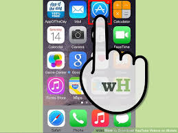 3 Ways to Download Videos on Mobile wikiHow