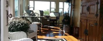 Bed & Breakfast with Oceanfront Lodging in Cape Cod