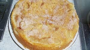 apfelblechkuchen schnell und lecker
