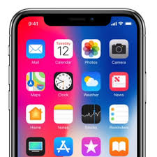 How to take a screenshot on Apple iPhone X