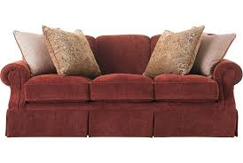 kerry sleep sofa from the drexel heritage upholstery collection by