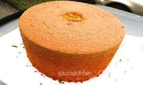 recette cuisine facile rapide gâteau éponge facile rapide sousoukitchen
