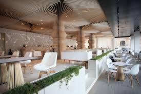 100 Studio Mode Flow Chair Padded Graffiti Caf Varna Bulgaria Architect