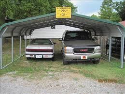 2012 Carport 2 Car In Cape Girardeau MO LANG MOTOR CO