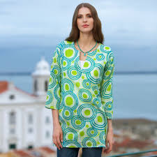 indian raindrop tunic national geographic store