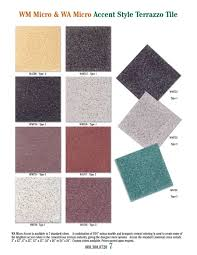 Tilesimple Wausau Terrazzo Tile Decoration Ideas Collection Best In Home
