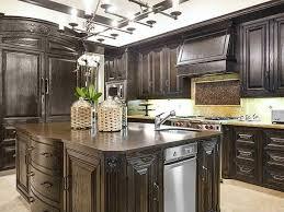 Khloe Kardashians California Home Kitchen