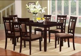 Dining Room Enchanting Formal Chairs Cherry Wooden