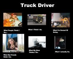 100 Truck Driver Jokes Driver